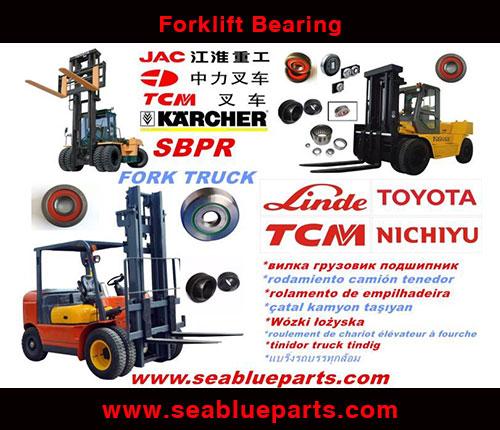 Forklift Bearing
